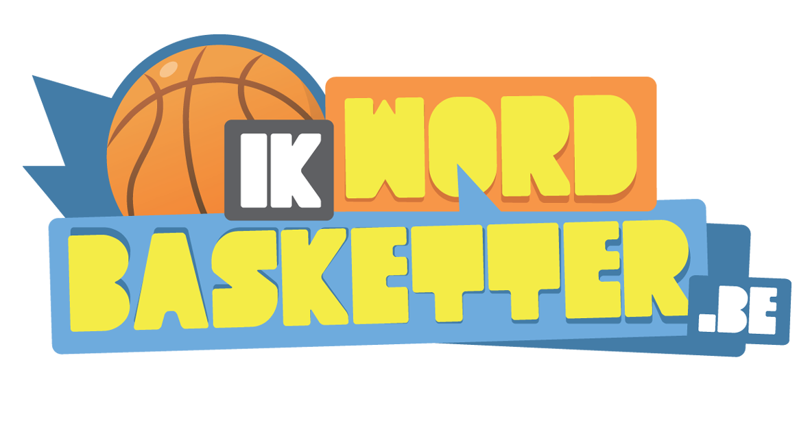 ik word basketter logo
