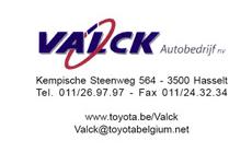 Valck Autobedrijf